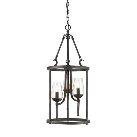 palermo grove collection 3 light gilded iron pendant home decorators collection palermo grove collection 3