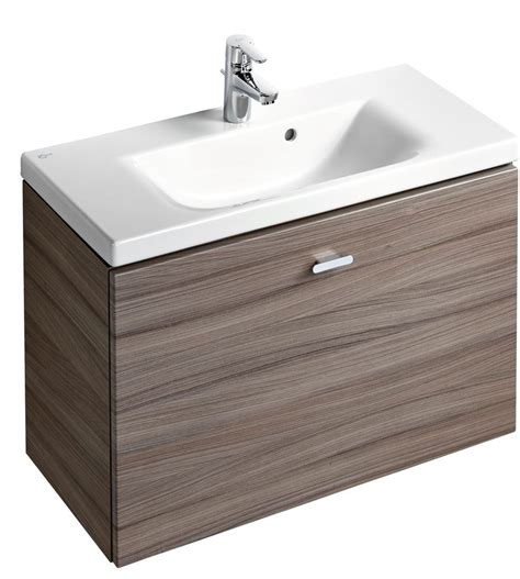 800 Vanity Unit by Ideal Standard Concept Space 800 Vanity Unit Nationwide