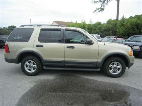 how it works cars 2003 ford explorer sport trac spare parts catalogs buy used 2003 ford explorer xlt in 3270 n highway 17 92 longwood florida united states for