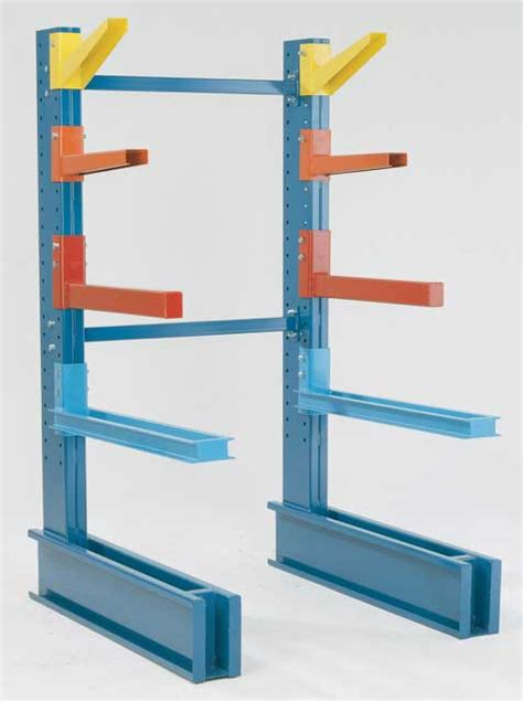 Cantilever Storage Racks by Cantilever Storage Racks Cantilever Rack Systems Pipe Lumber Racking Systems W W Cannon