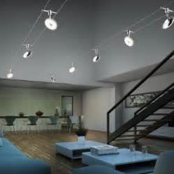 seilsystem beleuchtung seilsysteme seilsystem click licht de