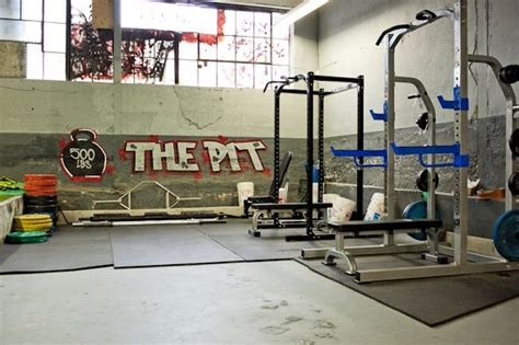 warehouse gym layout 68 best images about home gyms from around the world on