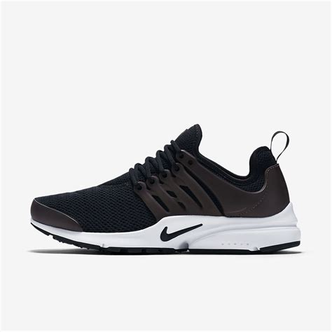Nike Presto Woven Black Premium Original nike air presto s shoe nike