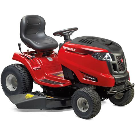 lawnflite 420 gt xii lawn tractor