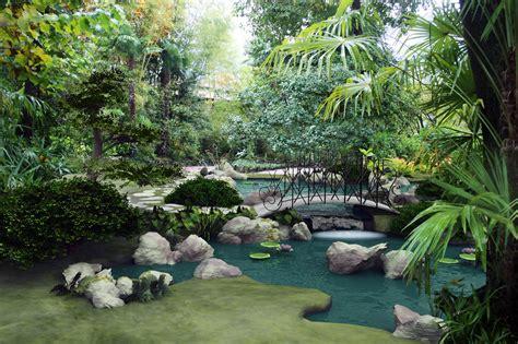 esempi di giardini esempi di giardini realizzati da zr giardinaggio