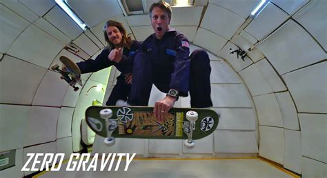 this is what happens when you take tony hawk into zero