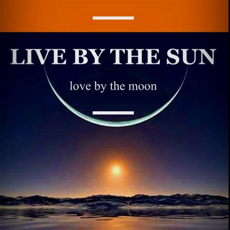 live by the sun love by the moon tattoo live by for by the sun the moon stand pictures to pin