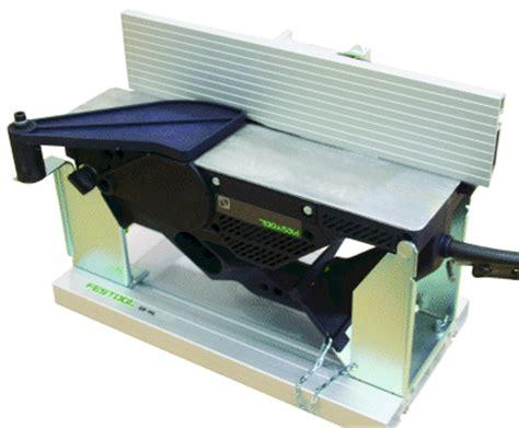 bench joiner festool planer jointer outdoor table design plan