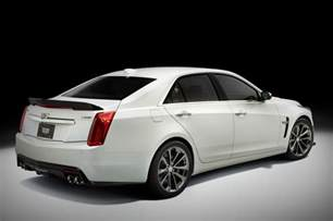 Cadillac Cts V Pics 2016 Cadillac Cts V Reviews And Rating Motor Trend