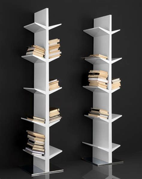 two minimalist and shelving systems freshome