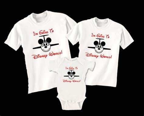 Disney Tshirt disney custom family vacation t shirts the official site