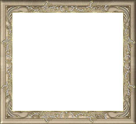 Certificate Border Letter Cadres