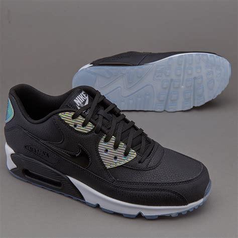 Sepatu Basket Nike Air Max sepatu sneakers nike sportswear womens air max 90 prem black