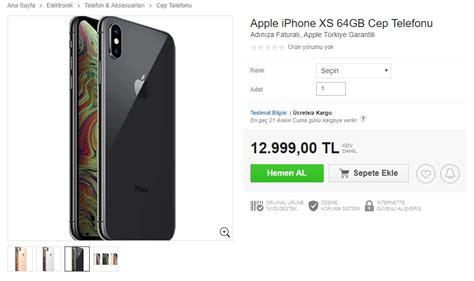 apple iphone xs ve xs max n11 de 199 ok pahalı fiyatlarla satışa sunuldu sosyal i 231 erik platformu