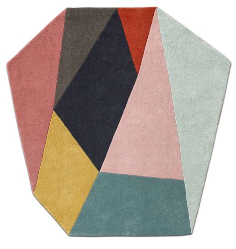 Tapis Bo Concept by Les Tapis Aussi Sont Roses My Deco Is Beautiful
