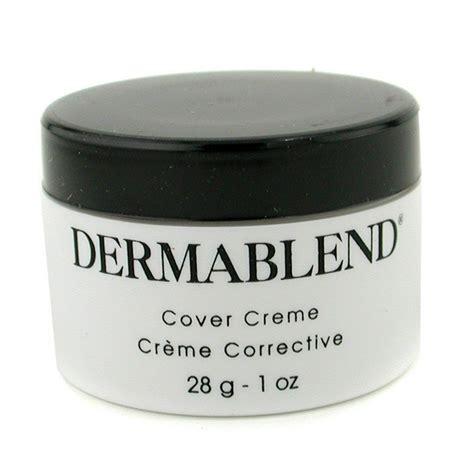 Dermablend Cover Creme dermablend cover creme brown fresh