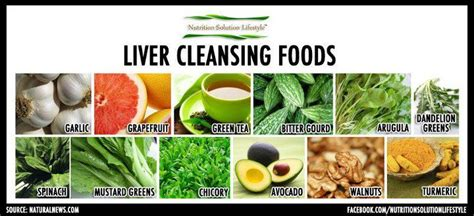 Foods To Eat To Detox by Foods For Liver 10 Foods For A Healthy And Clean Liver