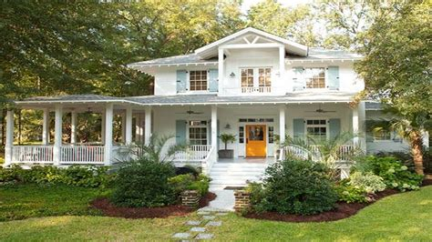 cottage style houses with front porch ranch style homes