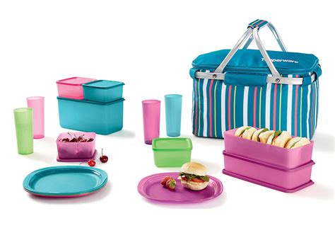 Tupperware Picnic Set tupperware logo basket related keywords suggestions