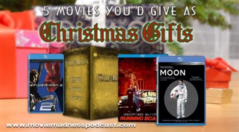 podcast christmas presents 5 you d give as gifts 2014 madness podcast podcast