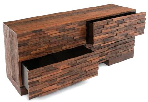 modern wood furniture raw wood furniture contemporary rustic eco friendly decor