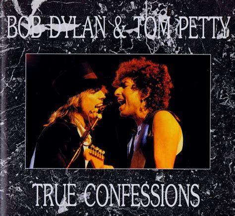 tom petty swinging bob dylan tom petty 2lps true confessions swingin