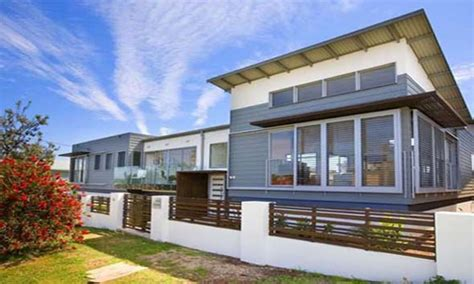 front boundary design modern house