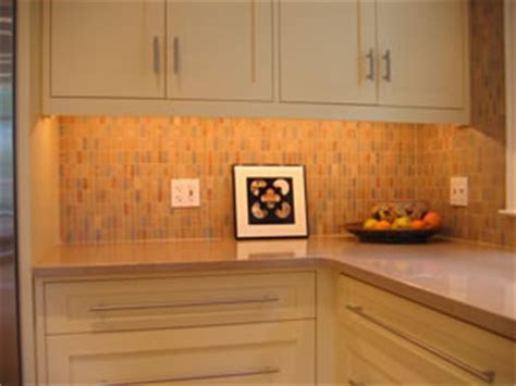 low voltage kitchen lighting installation