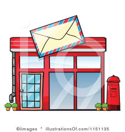 post office clipart clipart suggest