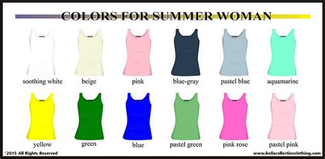 best clothing colors for pale skin the best color to wear for your skin tone