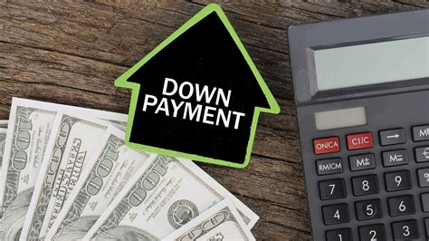 getting a loan for a downpayment on a house how to get money for a down payment on a house 16