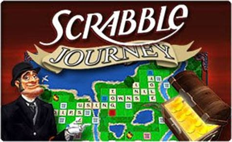 play scrabble journey no time limit