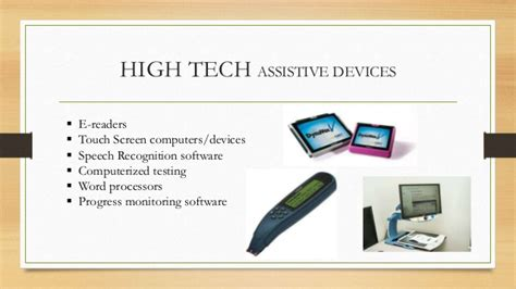 Justification Letter For Assistive Technology Atiliaberry Assistive Technology