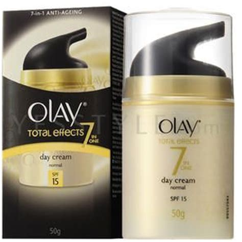 Olay Total Effect 7 In One Day olay olay total effects 7 in 1 anti ageing day