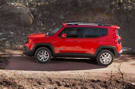 jeep 2015 price 2015 jeep renegade review price release date specs