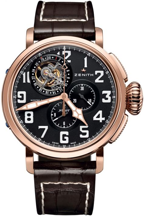 expensive zenith watches for page 10 of 10 ealuxe