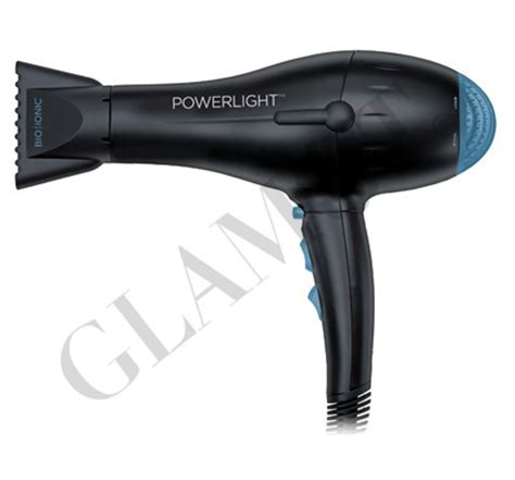 Bio Ionic Hair Dryer Parts bio ionic powerlight pro dryer glamot