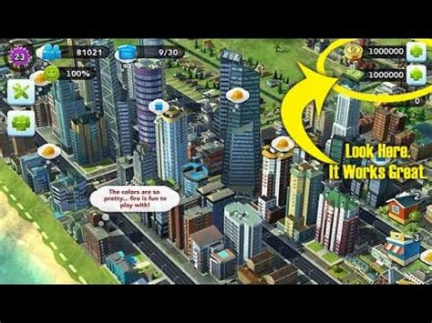 simcity buildit mod apk unlimted simcity build it hack 100 for unrooted android