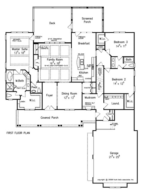 frank betz floor plans blenheim house floor plan frank betz associates