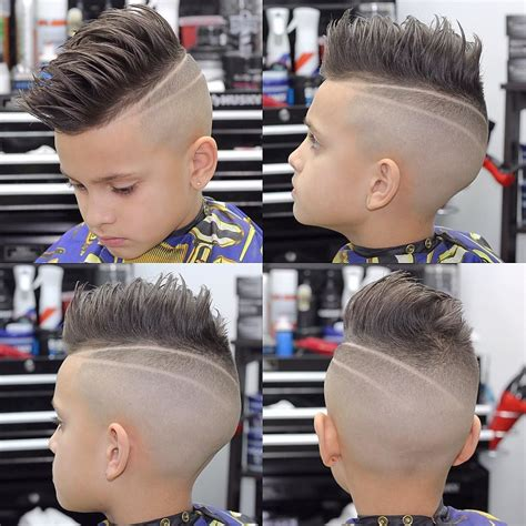 Cool Soccer Hairstyles For Boys | 31 cool hairstyles for boys men s hairstyle trends