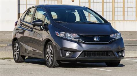 2020 Honda Fit by 2020 Honda Fit Sport Configurations Price Interior