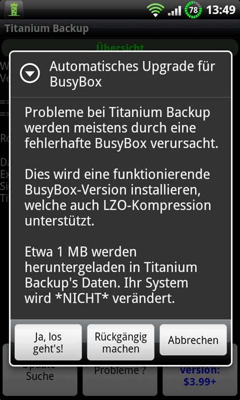 titanium donate version apk donate version titanium backup