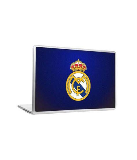 Stiker Laptop Real Madrid Garskin 11 12 13 14 15 Inch headturnerz real madrid fc laptop skin buy headturnerz real madrid fc laptop skin at