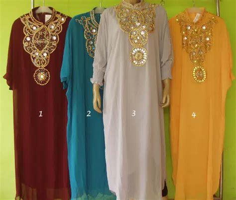 Gamis Kaftan Arab jual gamis murah jogja javaqu 0812 2654 8238 supplier aneka gamis murah gamis sehari