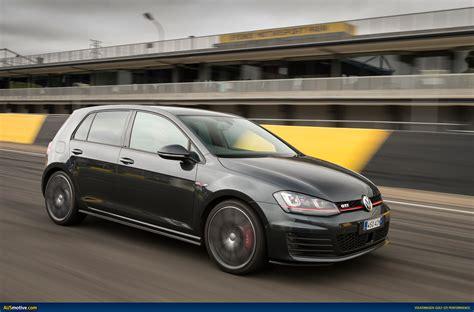 volkswagen gti custom ausmotive com 187 golf gti performance australian pricing
