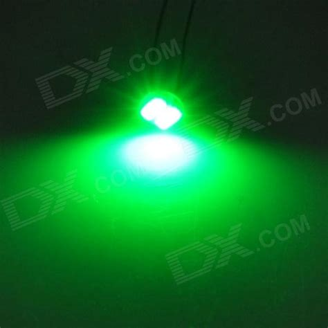 Led Green 12w 0 12w 15lm 550nm 2 smd 3014 led green light instrument ls 5 pcs free shipping dealextreme