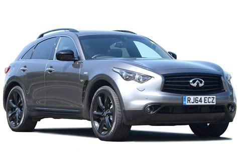 infinity car infiniti qx70 suv review carbuyer