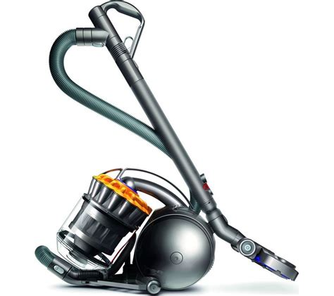 dyson vaccum cleaners dyson multi floor cylinder bagless vacuum cleaner