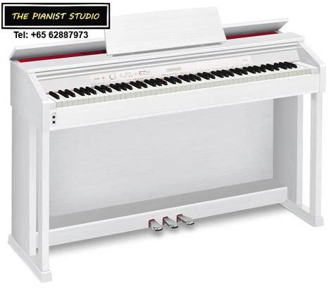 Digital Piano Casio Ap 460 Ap460 Garansi Resmi 1th casio ap460 celviano digital piano singapore best price