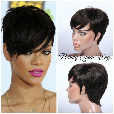 human hair cut pics 7 best pixie cut wigs serpden